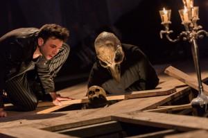 Hamlet Totengräber